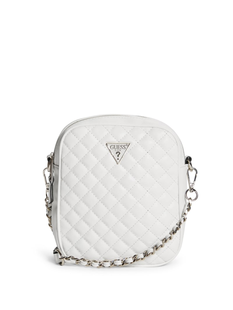 Adison Quilted Crossbody
