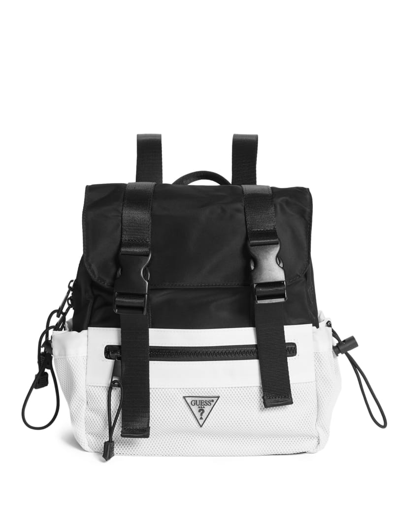 Logo Utility Backpack