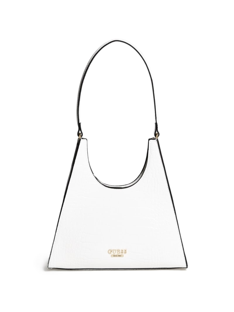 Lizzy Trapezoid Bag