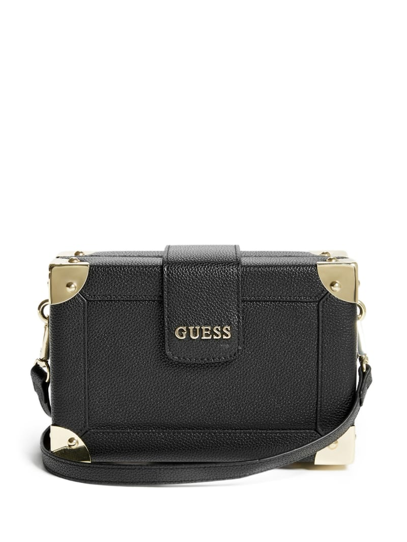 Monica Boxy Crossbody
