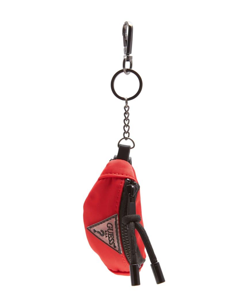 Mini Fanny Pack Keychain