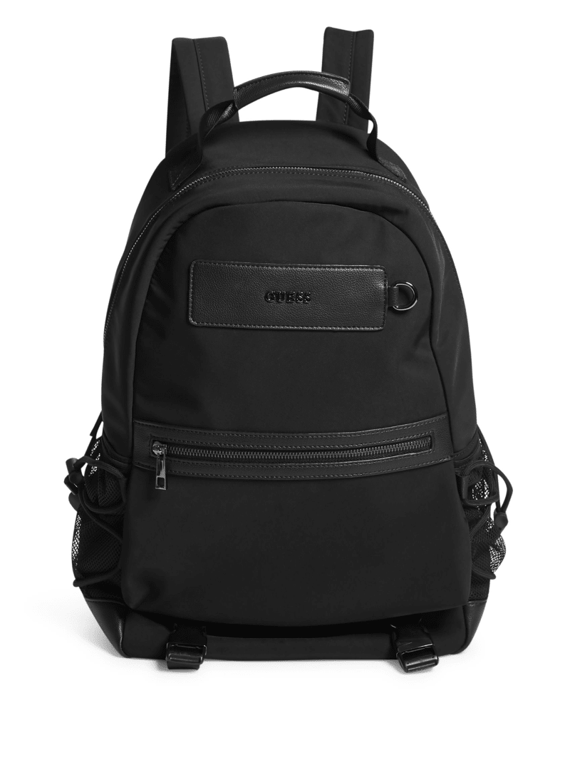 Nylon Mesh Backpack