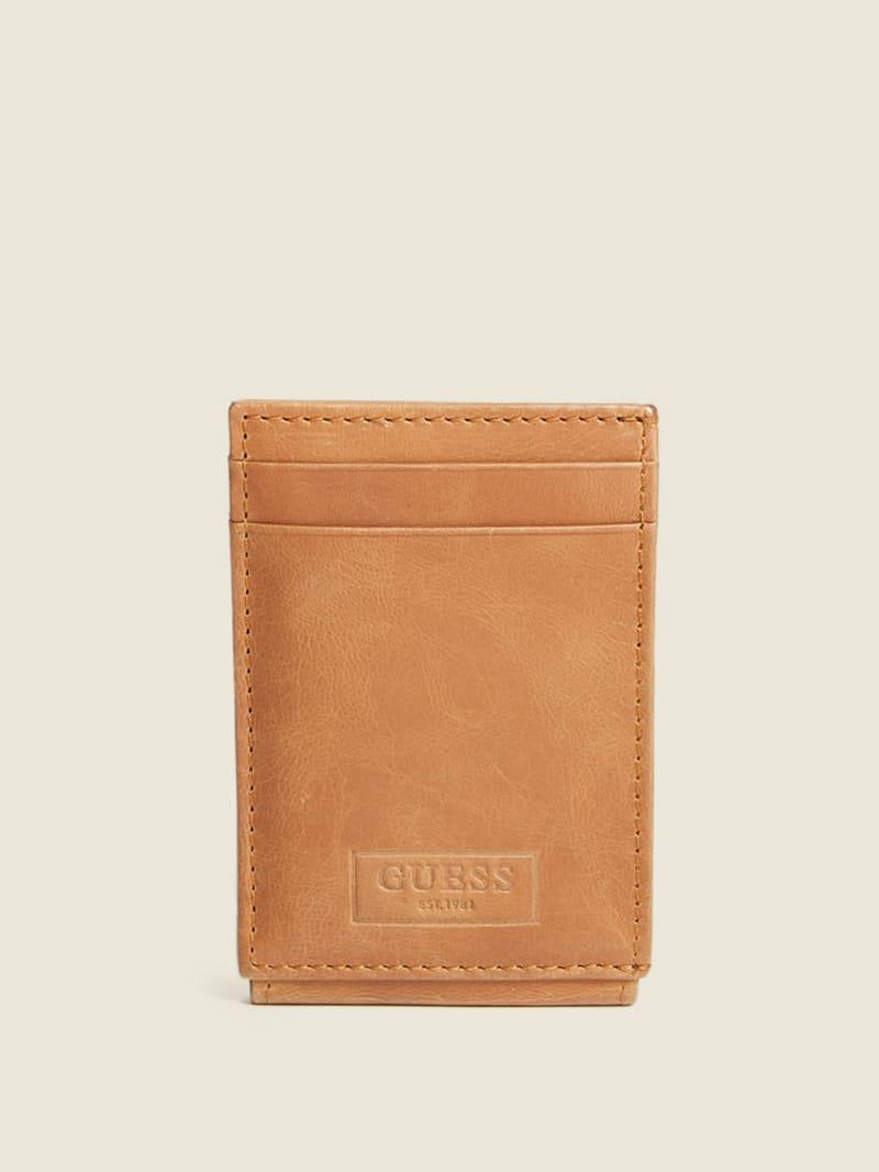 West Wide Magnetic pocket Wallet