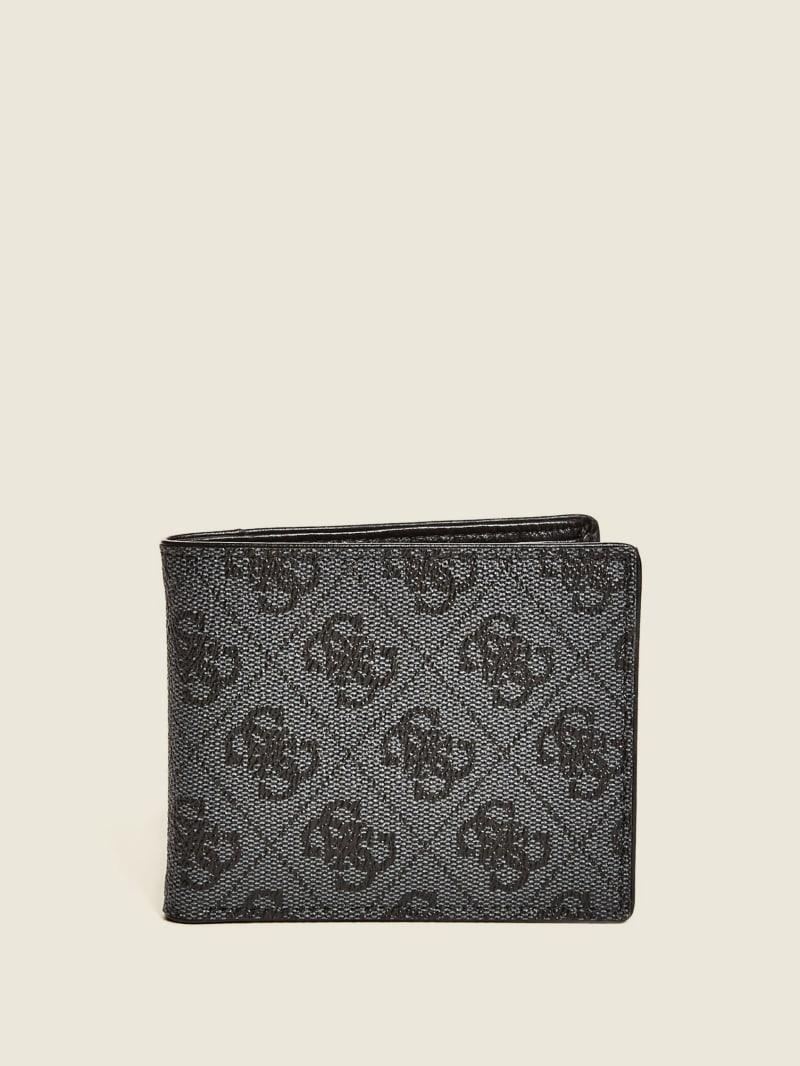 Quattro G Pass Case Wallet