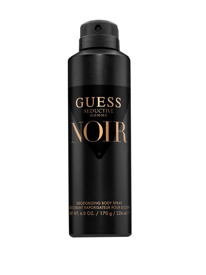 GUESS Seductive Noir Body Spray
