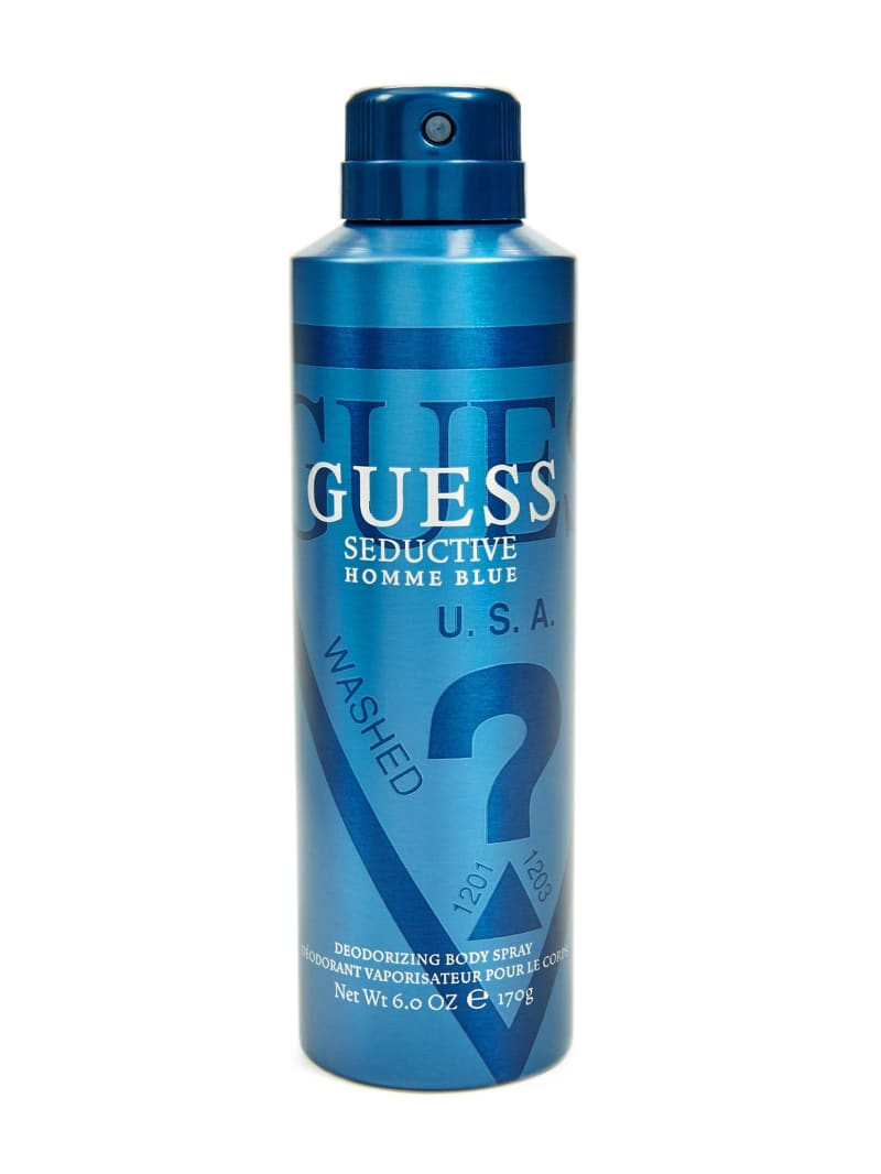 GUESS Seductive Homme Blue Body Spray