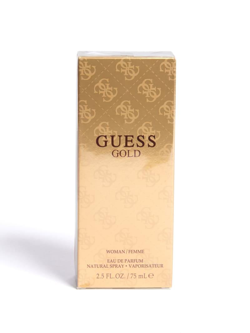 GUESS Gold Eau de Parfum