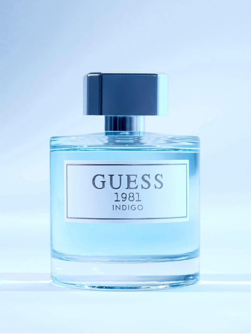 GUESS 1981 Indigo, 3.4 Oz.