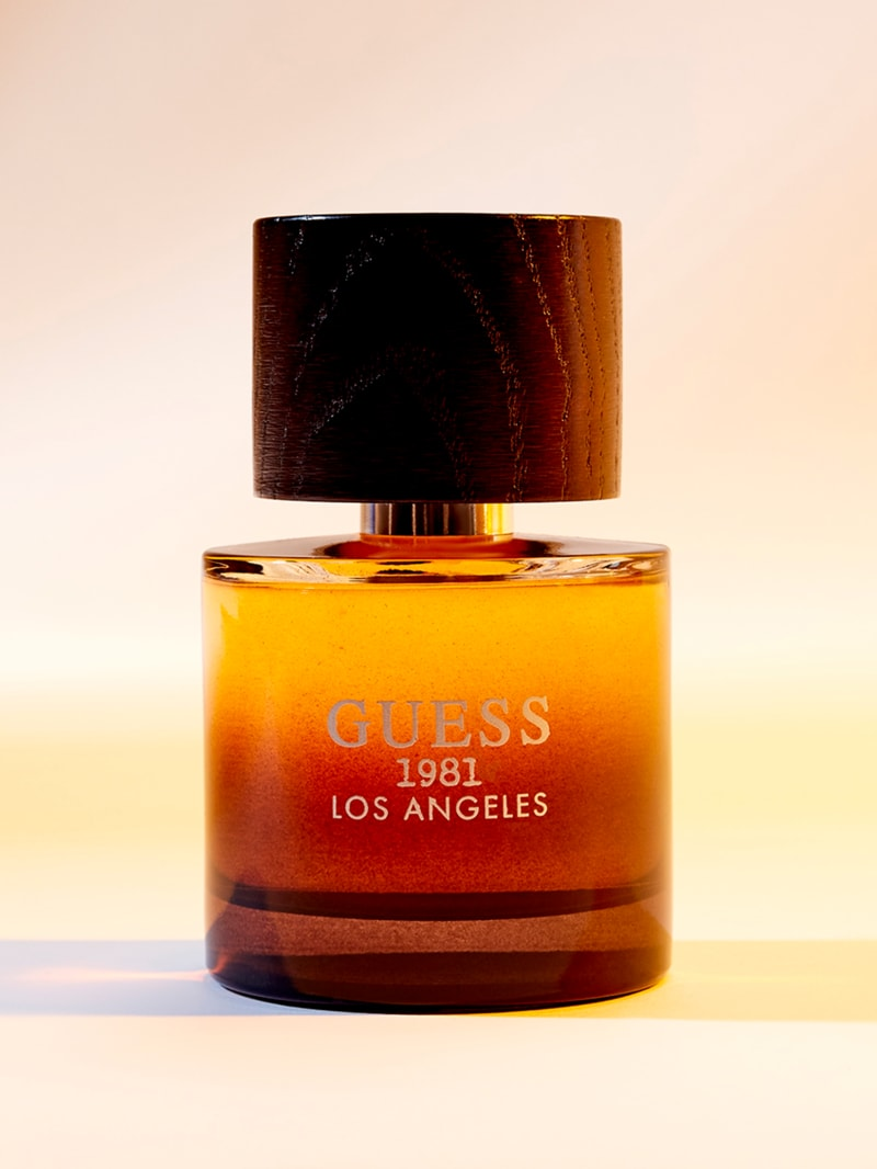 GUESS 1981 Los Angeles Eau de Toilette, 3.4 oz.