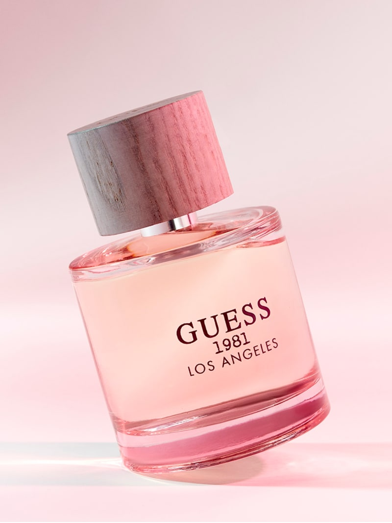 GUESS 1981 Los Angeles Eau de Toilette, 1.7 oz.