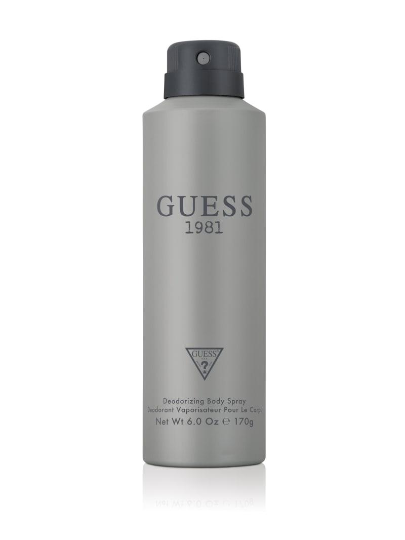GUESS 1981 Body Spray