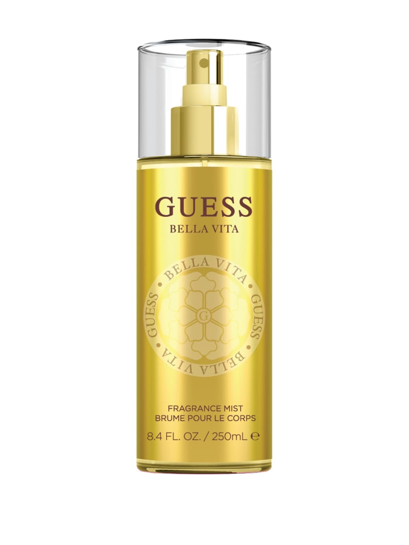 GUESS Bella Vita Fragrance Mist, 8.4 oz