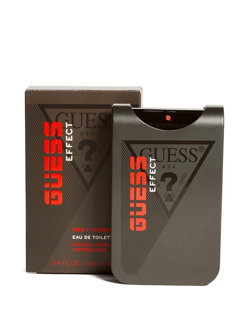 GUESS Effect Eau de Toilette 3.4 oz