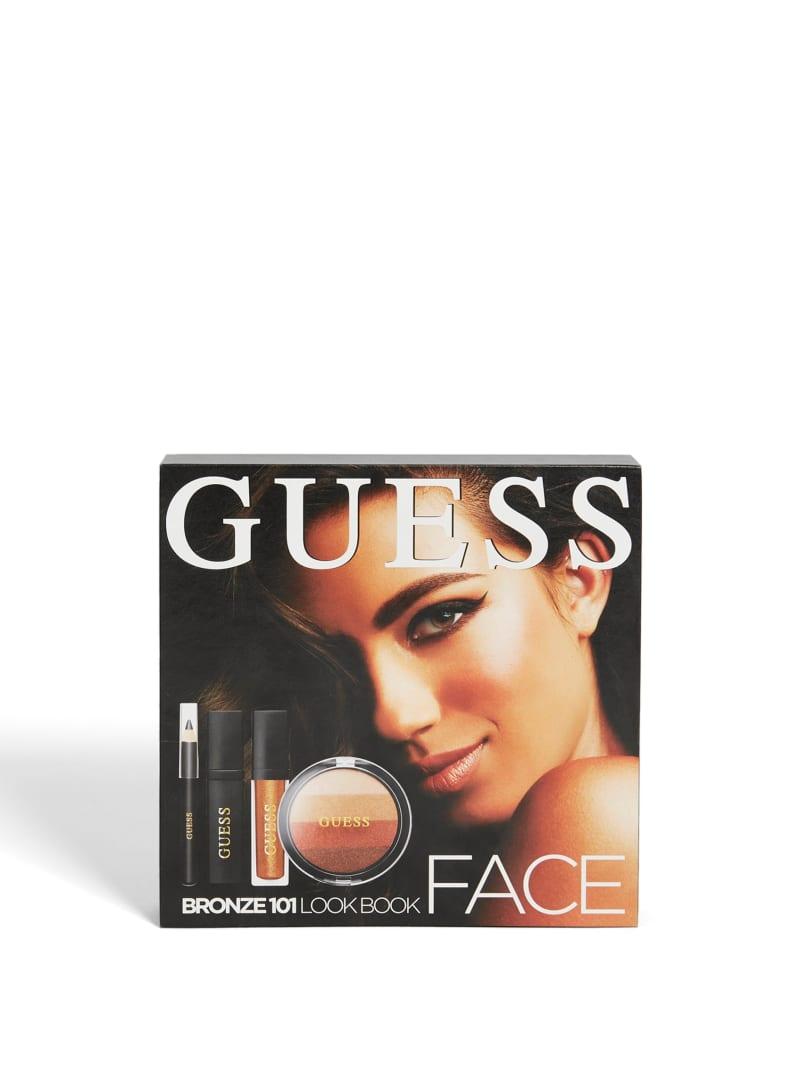 GUESS Bronze 101 Face Lookbook