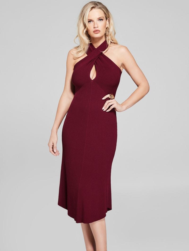 Loreil Sweater Dress