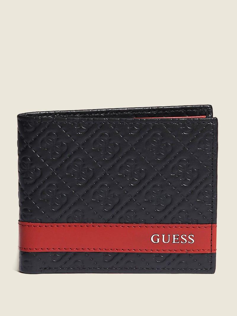 Mesa Double Billfold Wallet