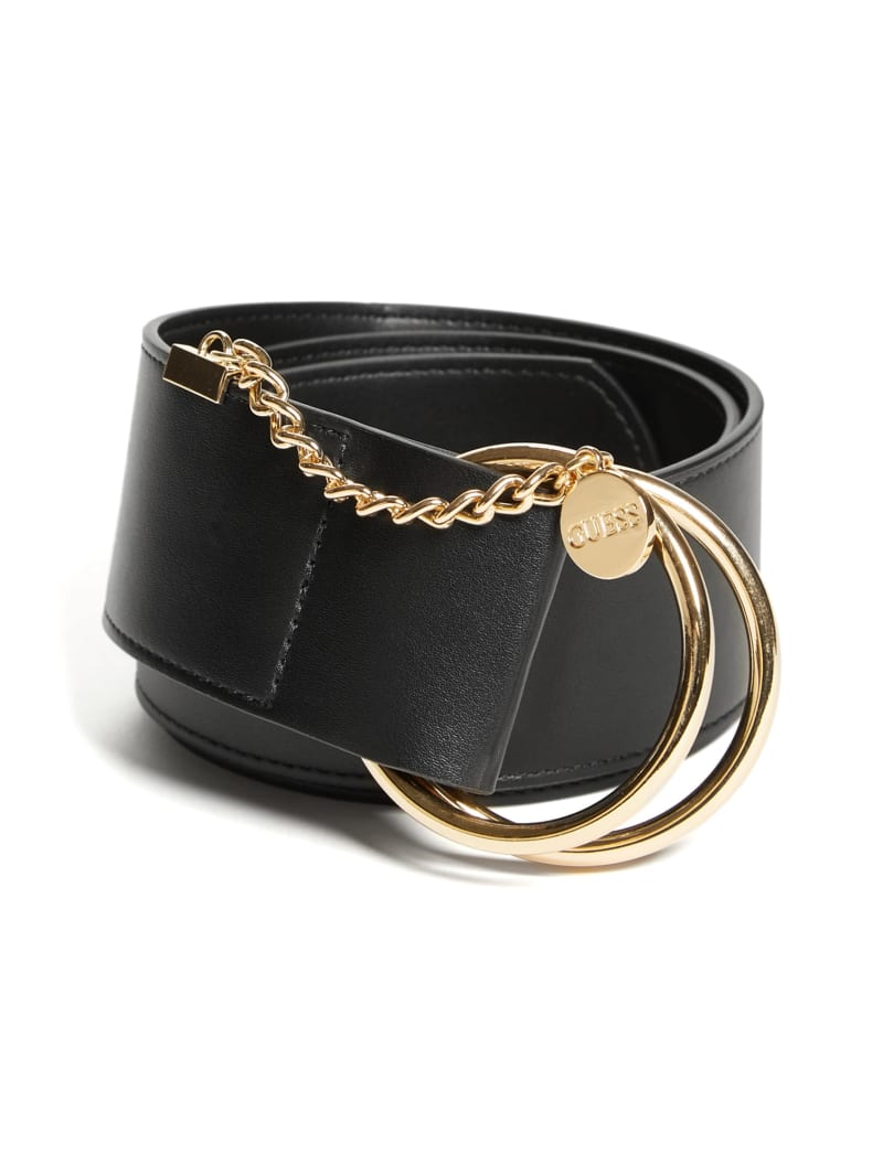 O-Ring Chain Belt