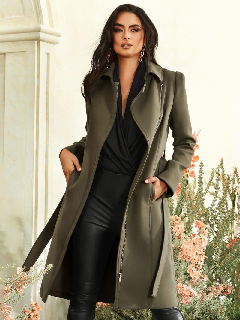 Abel Coat
