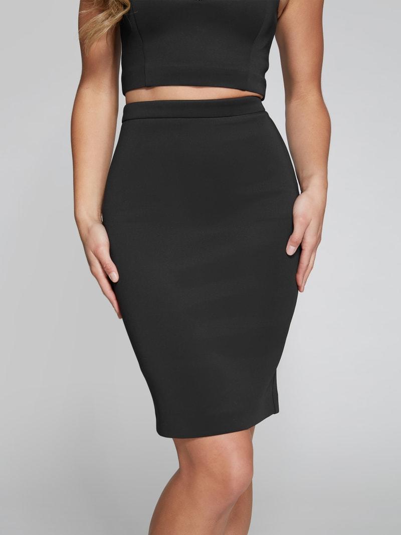 Lumi Scuba Skirt