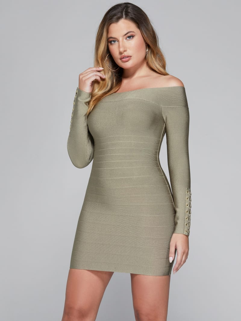 Beckett Bandage Dress