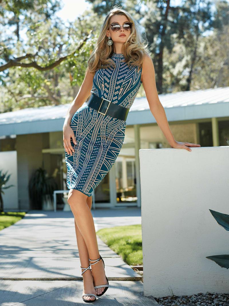 Olga Sweater Dress