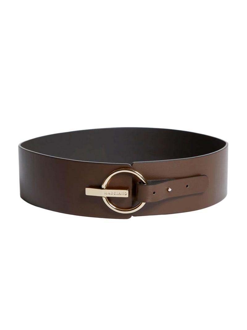 Louise Ring Belt