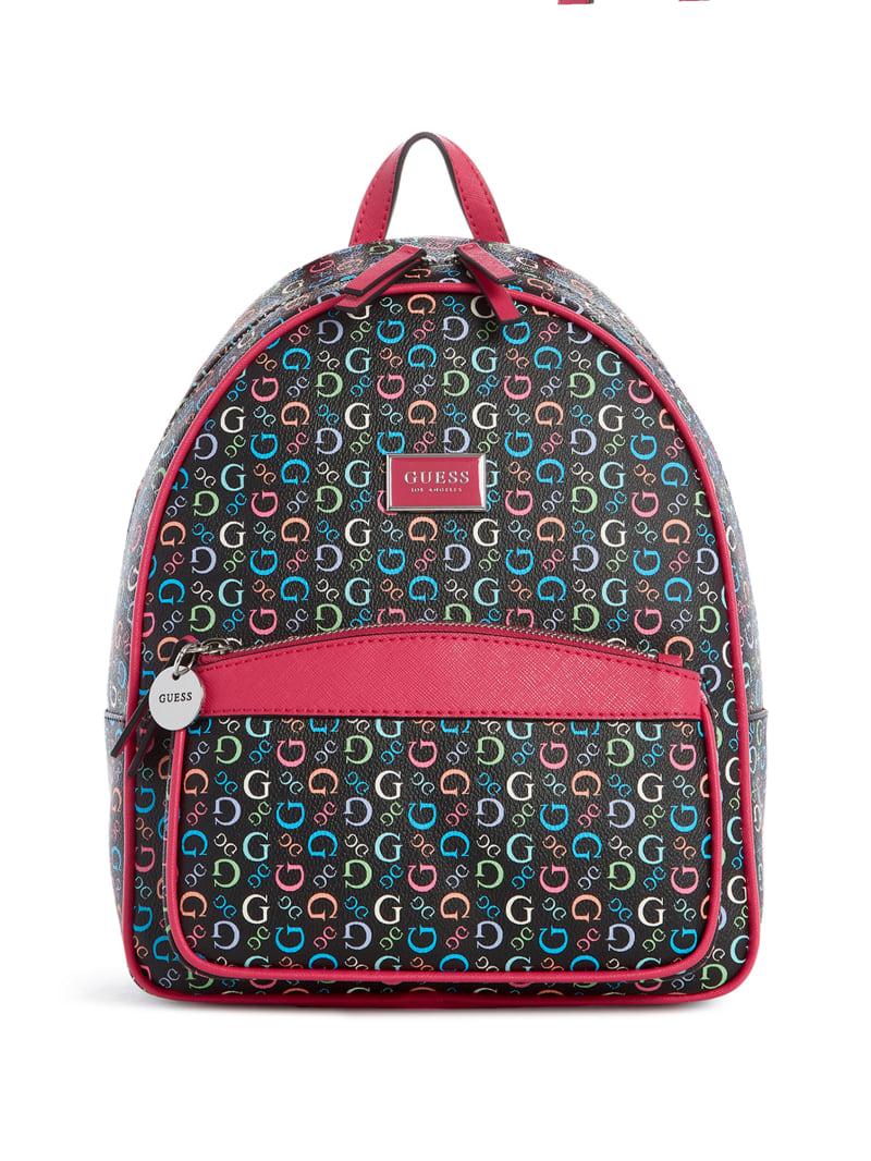 Mckinney Logo Backpack
