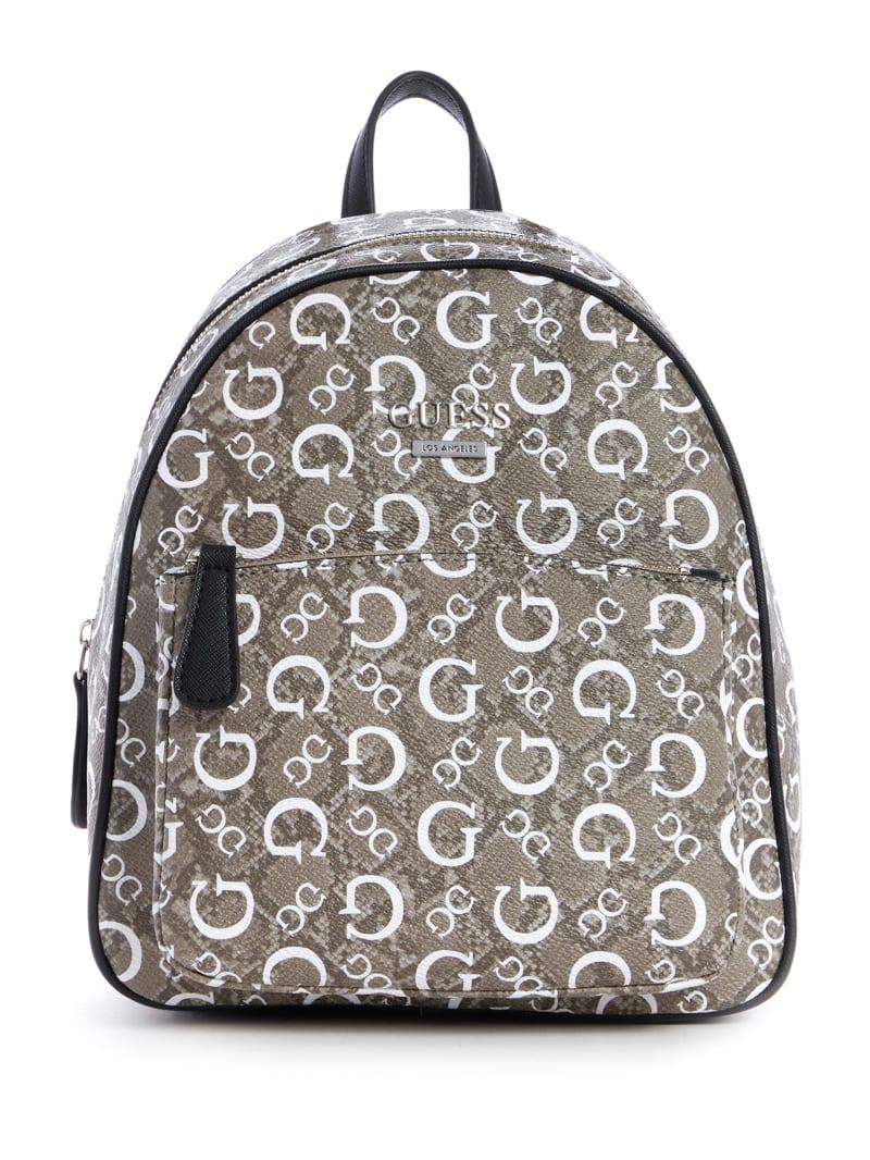 Dawson Logo Backpack