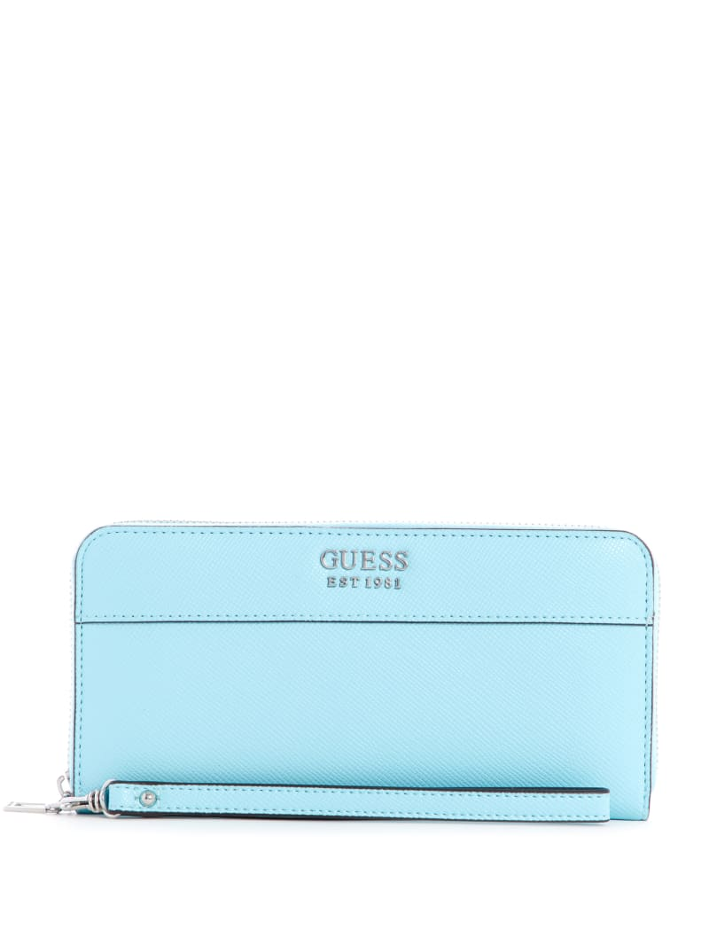 Katey Zip-Around Wallet