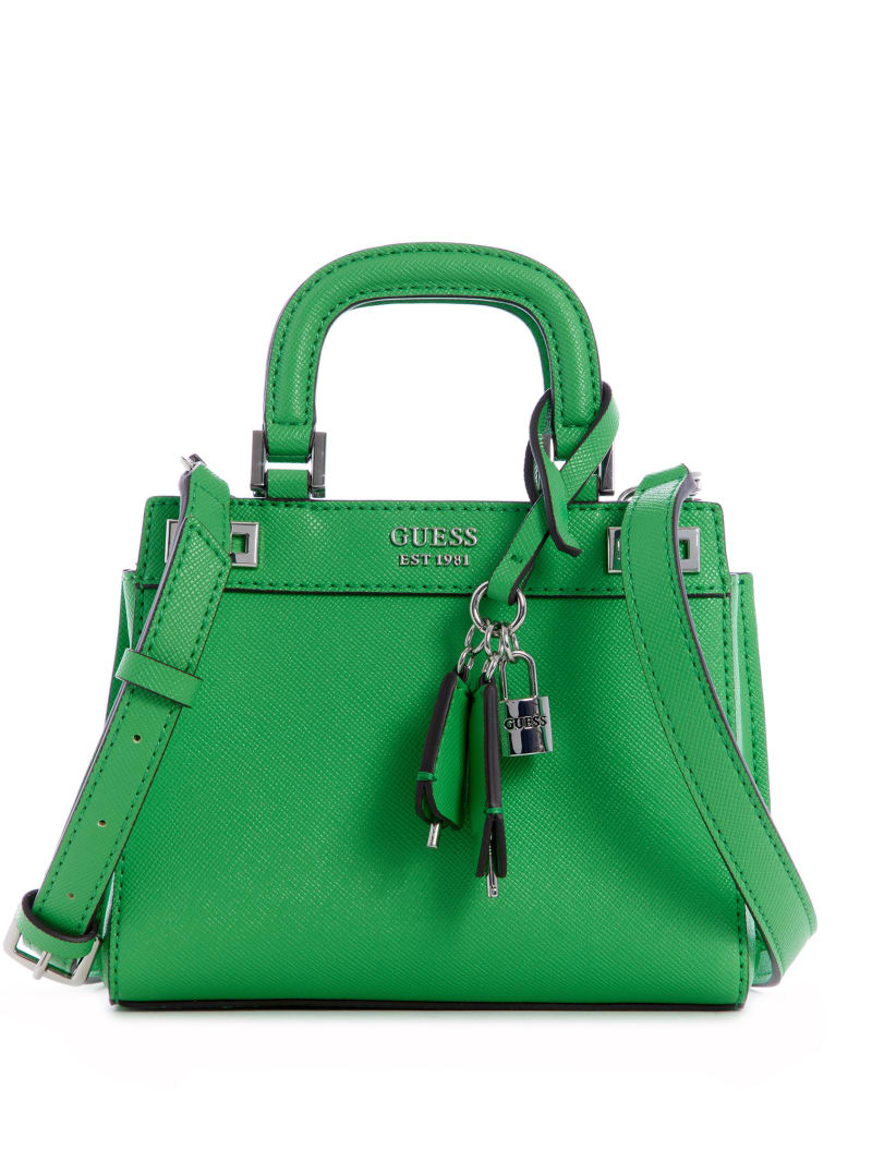 Katey Mini Satchel