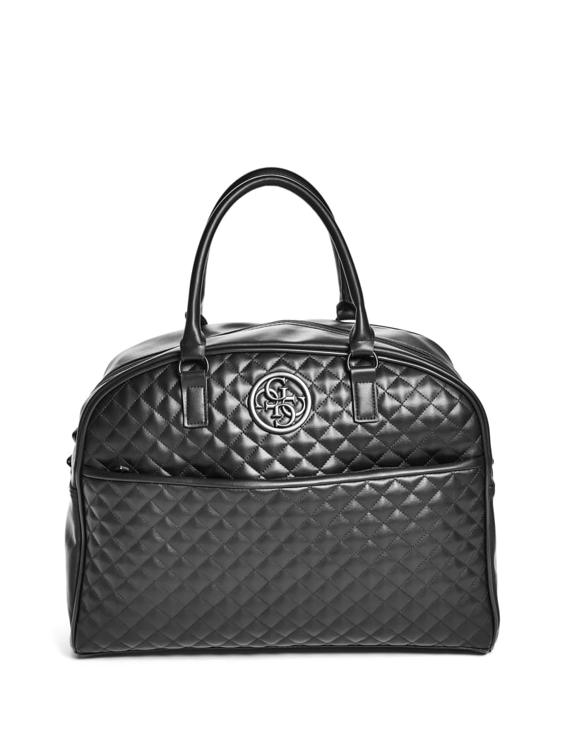 G-Lux Quilted Dome Tote