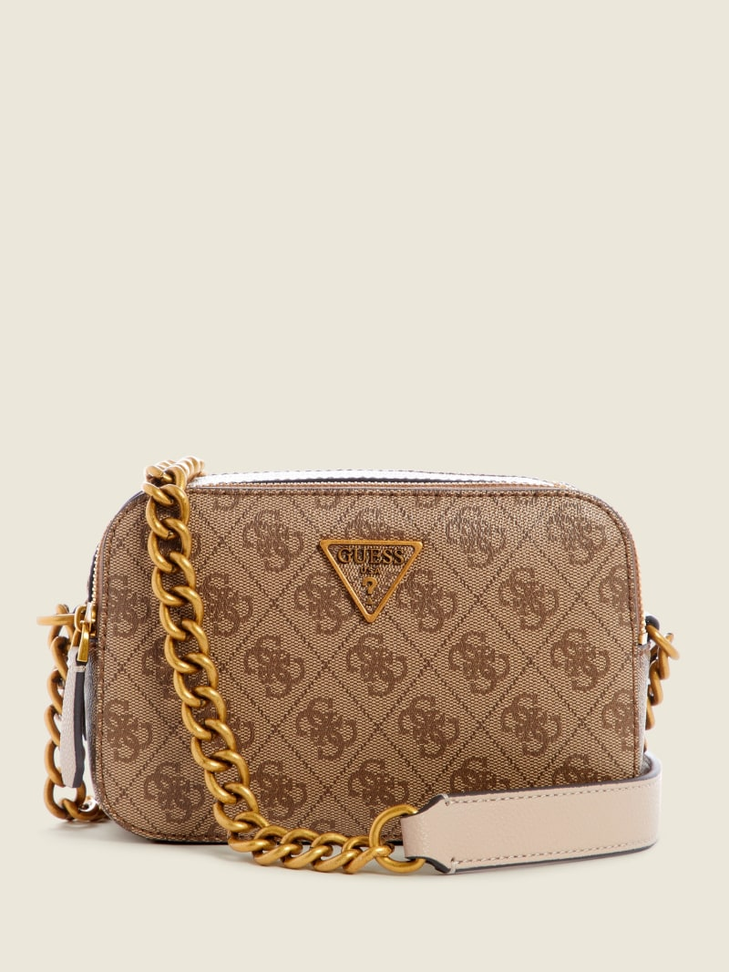 Noelle Quatto G Camera Crossbody