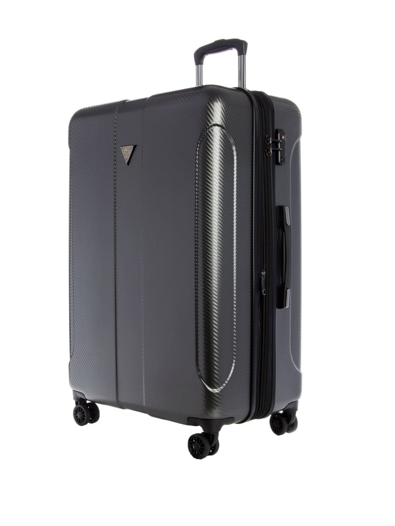 """Lustre 28"""" Spinner Suitcase"""