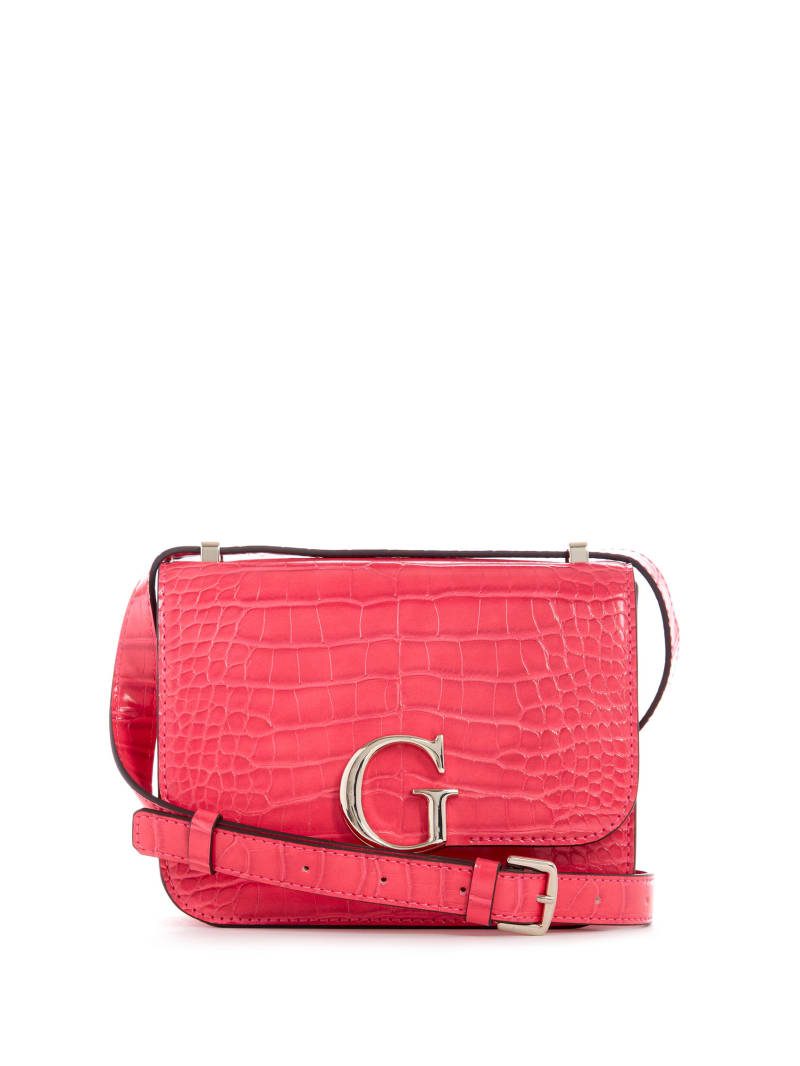 Corily Convertible Crossbody Flap