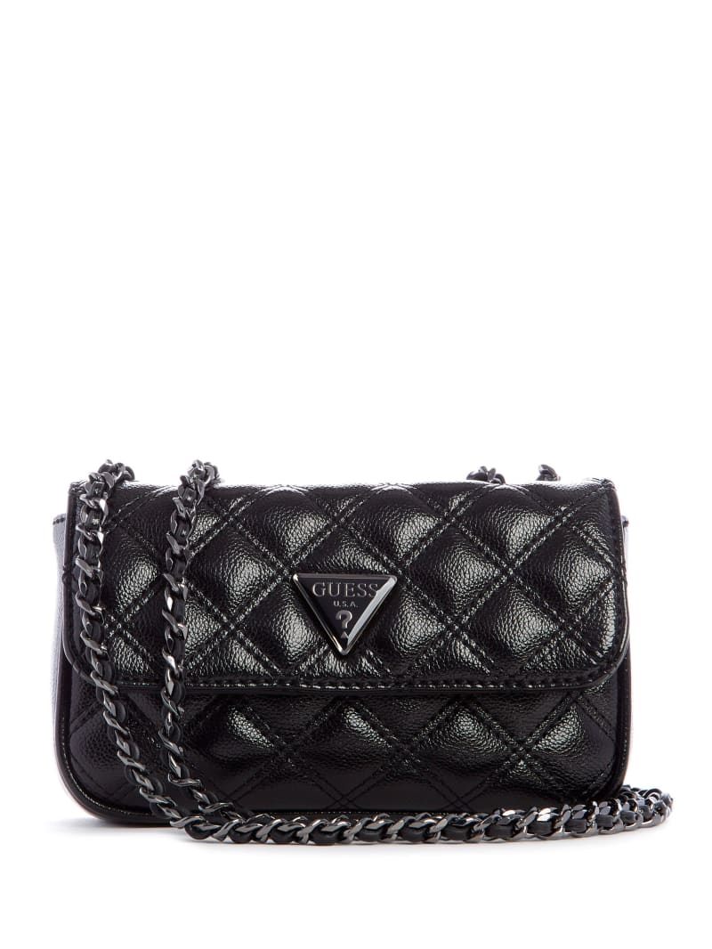 Cessily Mini Convertible Crossbody