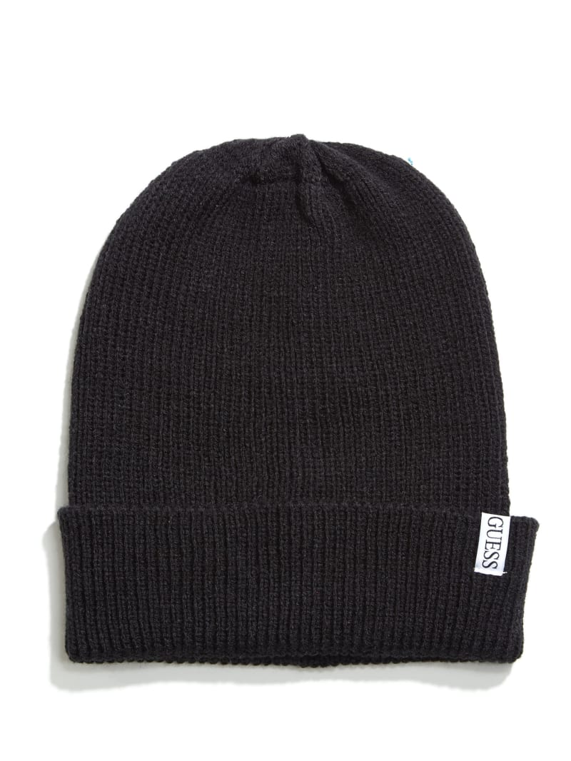 Elliot Patch Beanie