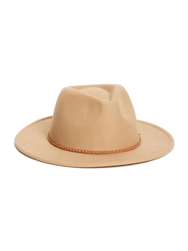 Ivy Wide Brimmed Hat