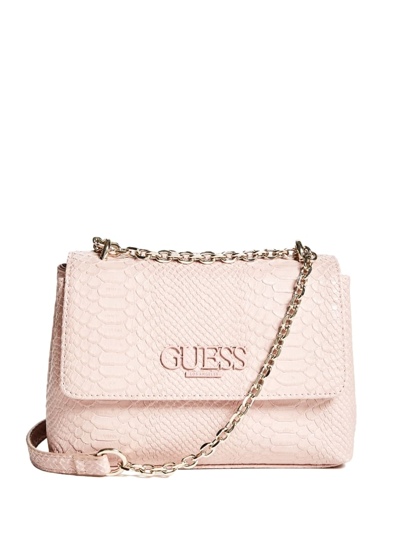 Marliana Quilted Mini Satchel