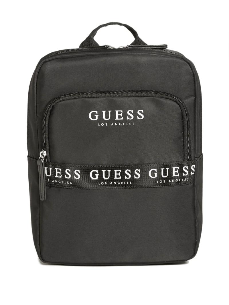 Logo Tape Backpack
