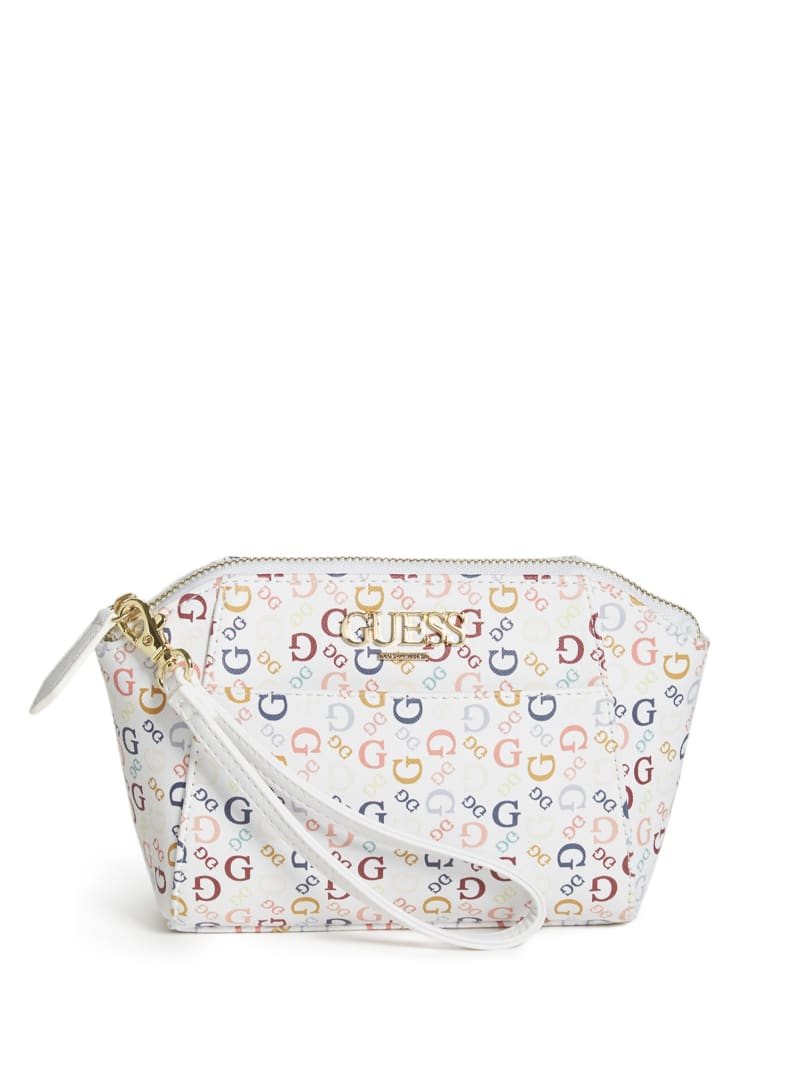 Bria Wristlet Pouch Bag