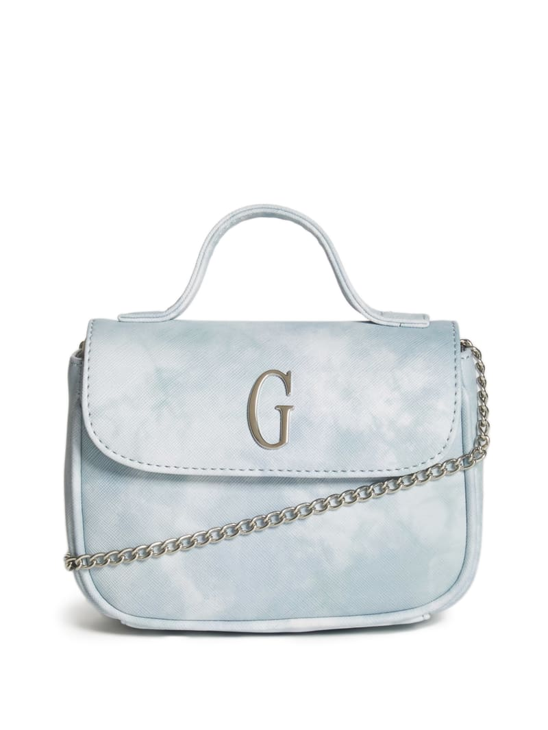 Bria Mini Top Handle Bag