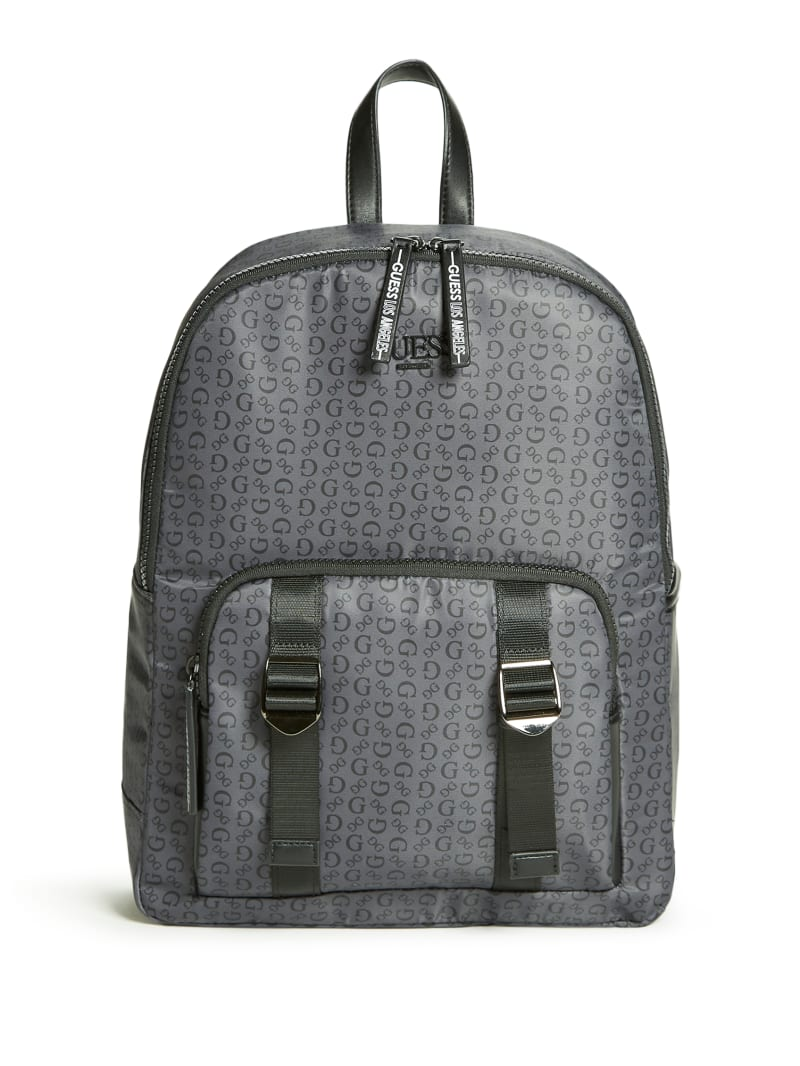 Enzo Logo Backpack