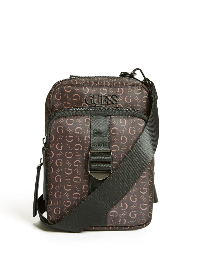 Enzo Logo Mini Bag