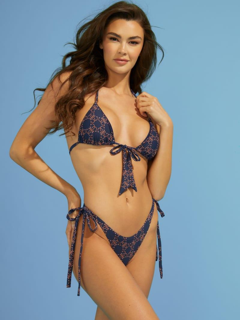 bikini Guess quattro