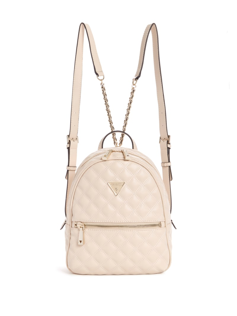 Cessily Quilted Backpack