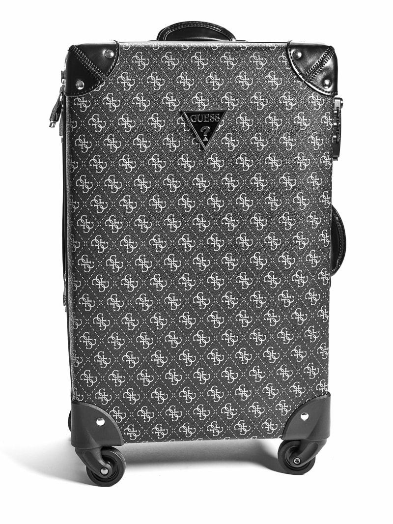 "Axworthy 20"" Spinner Suitcase"
