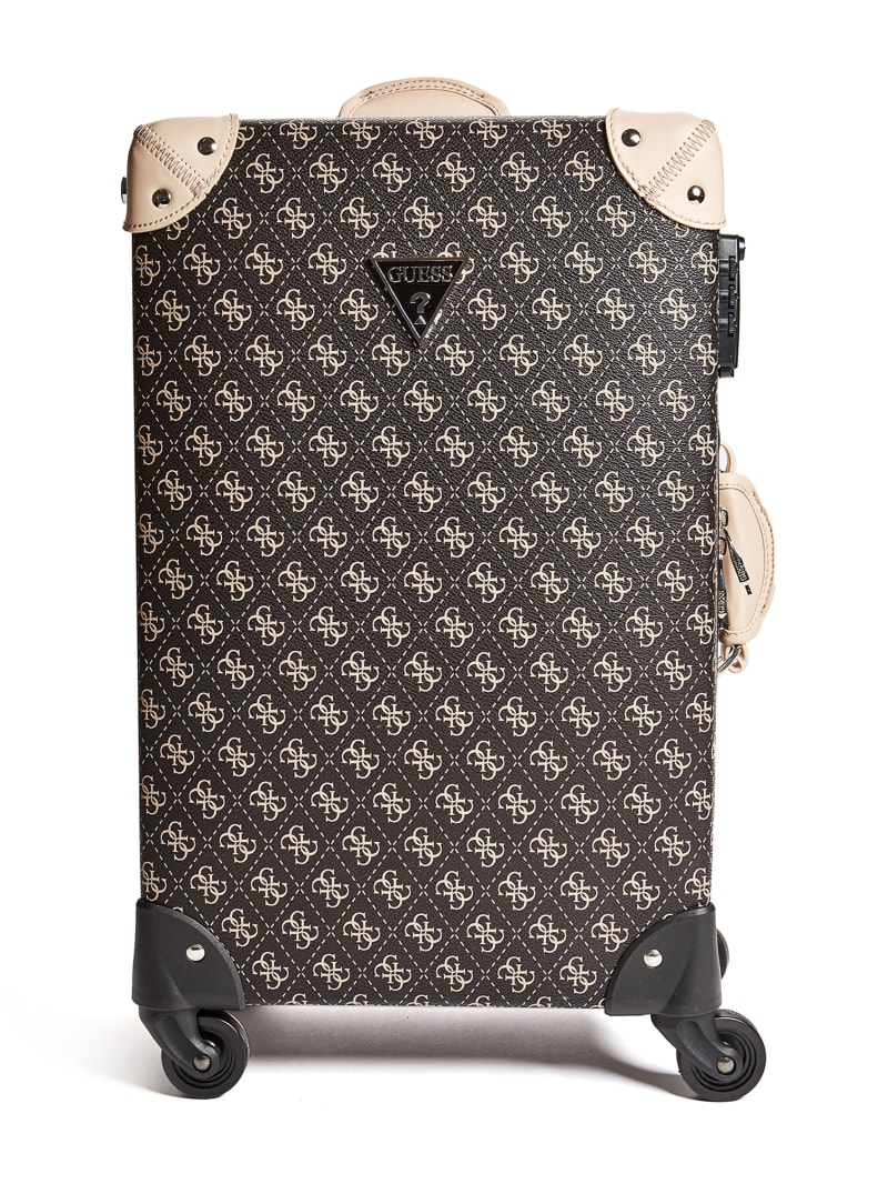 """Axworthy 20"""" Spinner Suitcase"""