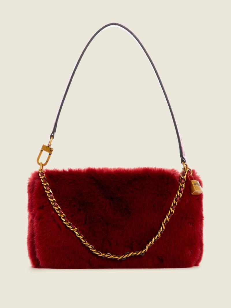 Katey Luxe Mini Shoulder Bag