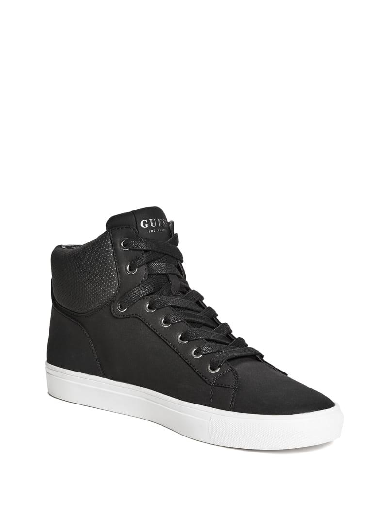 Angelo High-Top Sneakers