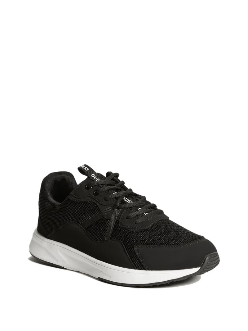 Julian Mesh Sneakers